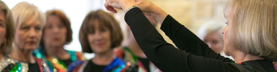 Women's Volunteer Chorus